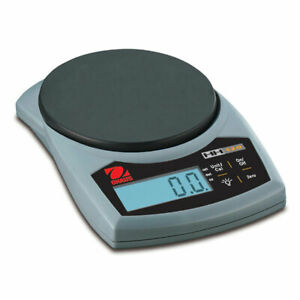 Ohaus Hh120 Portable Hand Held Scale 120 G Capacity
