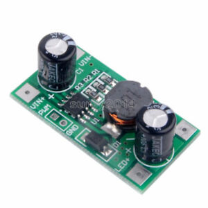 2 5 10pcs 5 35v 3w Led Driver 700ma Pwm Dimming Dc dc Step down Constant Current