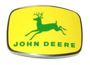 Front Medallion Emblem For John Deere 630 730 830