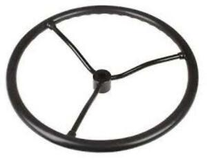 Ford 8n 600 700 800 900 Jubilee 2000 Steering Wheel New 1st Quality