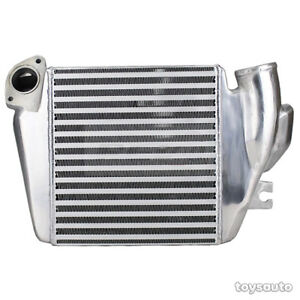 Rev9 Top Mount Intercooler For Wrx 08 14 Legacy Gt 08 09 Forester Xt 09 13 Ej25