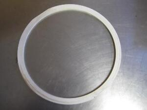 Chamber Gasket Gs759x4 Replacement For Barnstead Sterilemax Autoclave Used Nice