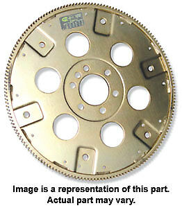 B M 20233 Sfi Flexplate Chevy Big Block 454 V8 External 168 Tooth