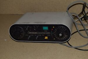 Wild Photoautomat Microscope Controller Mps45