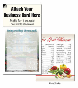 Magnets Business Cards Selling House Notepads Buying Selling Realtors Handout