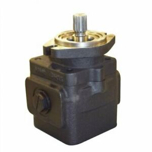 Hydraulic Pump Dynamatic Case 1845c 1840 131694a1