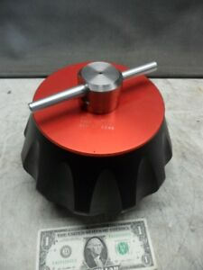 Beckman 12 Position Fixed Rotor type 50 2ti 50 000 Rpm class F g h
