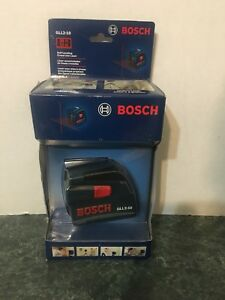 Bosch Gll2 10 Laser Line Level Nib