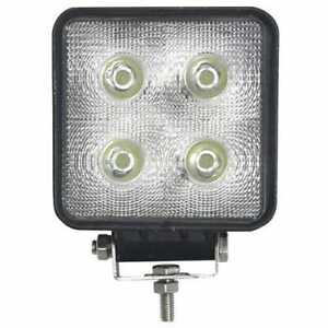 Led Work Light Cab Front Rear Flood Beam