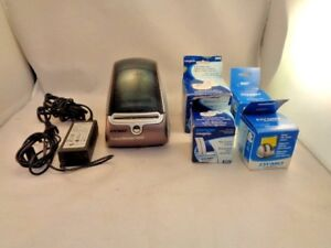 Dymo Labelwriter 400 Model 93089 With Address And File Folder Labels