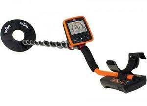 New Whites Mx7 Sport Metal Detector Water Resistant 9 5 Coil