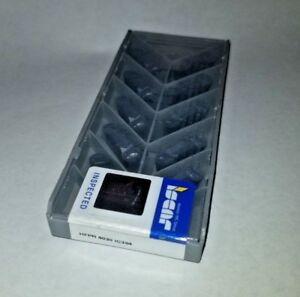 Hfpr 6030 Ic354 Iscar 10 Inserts Factory Pack