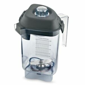 Vitamix 15981 32 Oz Advance Container With Blade