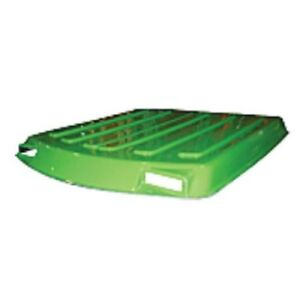 Canopy Top 2 post John Deere 1020 1520 1530 2020 2030 2040 2840 2940 5200 5400