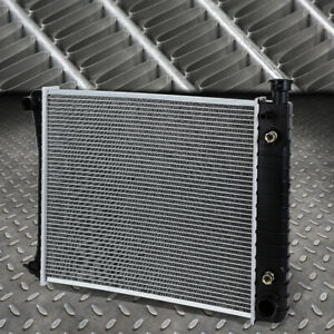 For 88 95 Chevy Gmc C K Pickup Suburban At Oe Style Aluminum Radiator Dpi 434