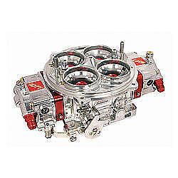 Quick Fuel Technology Fx 4710 2 Qfx Series 1050 Cfm Dominator Carburetor