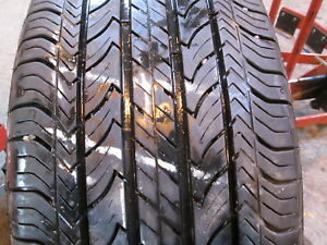 Used P235 55r17 98 V 7 32nds Michelin Energy Mxv4 S8