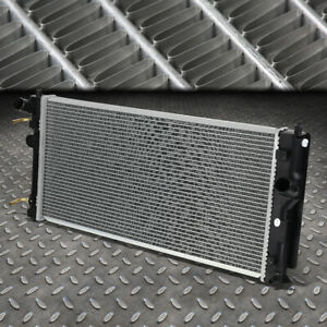 For 00 05 Toyota Celica Gt Gts At Full Aluminum Core Cooling Radiator Dpi 2335