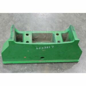 Used Weight Bracket John Deere 7330 Premium 6215 7320 7420 7330 7220 6415 7520
