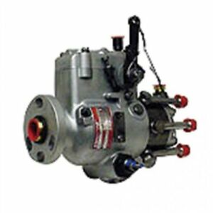 Remanufactured Fuel Injection Pump Oliver 1655 1650 White Minneapolis Moline