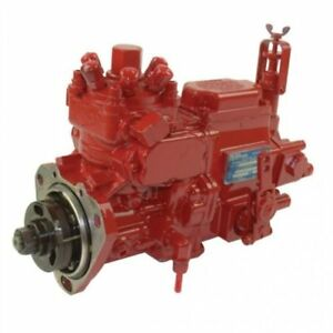 Remanufactured Fuel Injection Pump International 1066 631 574