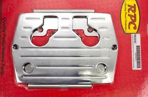 Racing Power Co Packaged R6323c Tima Blue Red Yellow Top Battery Tray