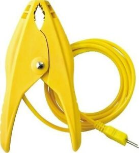 Fieldpiece Pipe Clamp Thermocouple