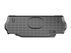 Weathertech Cargo Liner Trunk Mat For Jeep Wrangler 2 Door 2015 2018 Black