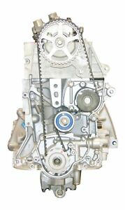 Atk Engines 538c Remanufactured Crate Engine 1999 2000 Honda Civic D16y8 L4 1 6l