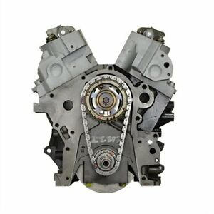 Atk Engines Ddk27 Remanufactured Crate Engine 2007 Chrysler Town