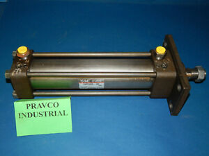 Smc Chffa63c 190 Hydraulic Cylinder 1015psi 7 0max Press Chffa63c190