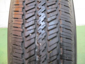 Used P245 70r17 108 S 9 32nds General Tire Ameritrac