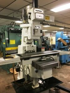 Cnc Mill In Stock | JM Builder Supply and Equipment Resources