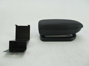 Oem Ford Center Console Armrest Assy Xs8z63045a36aa For 00 02 Mercury Cougar