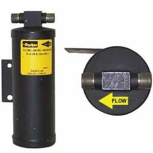 Receiver Drier Compatible With John Deere 3520 4720 4520 3720 4320 3320 3033r