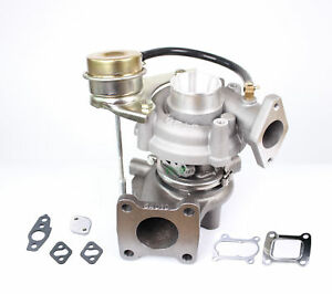 Ct20 Turbo Charger For Toyota Land Cruiser 2 4l 2l T 1985 1989 17201 54030