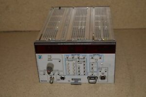 Tektronix Cg5001 Cg 5001 Programable Calibration Generator Plug In