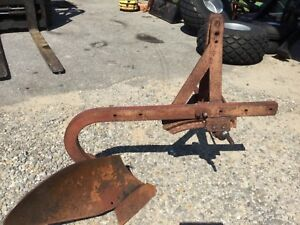 Used 3 Point Hitch Single Bottom Plow