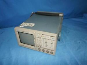 Tektronix Tds 460 Tds460 Four Channel Digitizing Oscilloscope