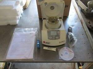 New Beckman Coulter Microfuge 16 A46474 Centrifuge W Fx241 5p Rotor