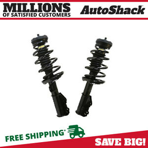 Front Complete Strut Assembly Pair For 2011 2012 2013 2014 2015 2016 Buick Regal