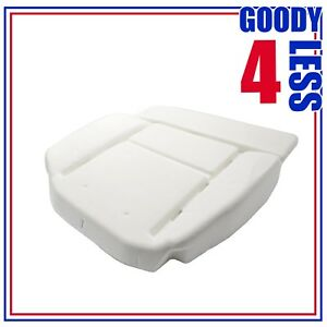 04 08 Ford F150 Drive Side Front Bottom Seat Cushion Captains Pad Oe Replacement