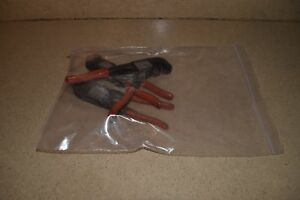 Thomas Betts Gsc 128 Crimping Tools Lot Of 3 c19