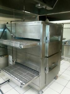 Entire Restaurant For Sale Convection Ovens Coolers Ice Machine Etc