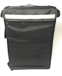 Food Delivery Backpack 14 L X 10 W X 19 H Delivery Bag Thermal Backpack