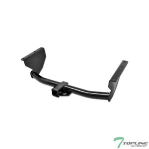 Topline For 1999 2004 Jeep Grand Cherokee Class 3 Trailer Hitch Receiver 2 blk
