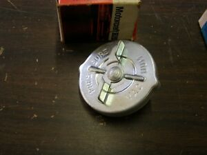 Nos Oem Ford 1971 1972 Galaxie Torino Thunderbird Gas Tank Fuel Cap Ltd
