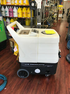 Portable U S Products Carpet Cleaning Machine Demo Unit 150psi