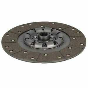 Remanufactured Clutch Disc Mahindra International 2444 2424 B414 384 424 444