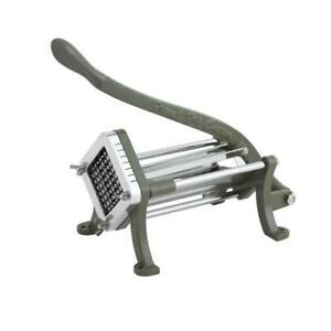 Winco Ffc 500 1 2 In Cut French Fry Cutter